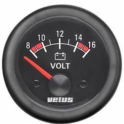 Vetus Voltmetre
