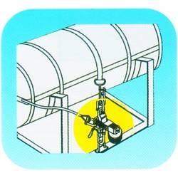 Thanner hidrostatik kilit