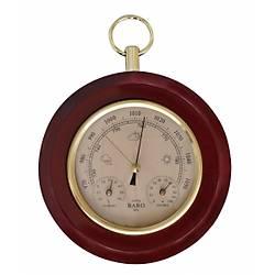Barometre & Termometre & Higrometre Seti