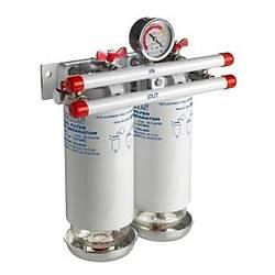 Vetus diesel yakýt filtreleri