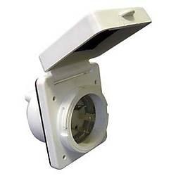 220V/30 Amper standart priz