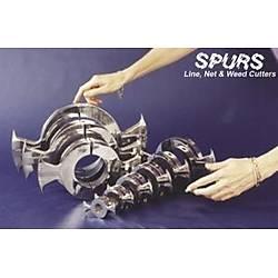 Spurs Halat, að ve yosun kesici