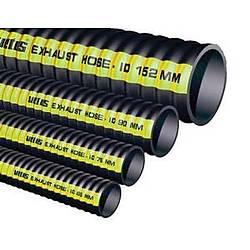 Vetus egzoz hortumu 152 mm
