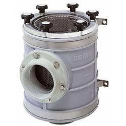 1900 lt/dak.Vetus Tip deniz suyu filtresi 3 inch