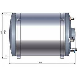 Quick Nautic Boiler BX