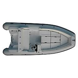 AB Boat NAUTILUS 17 DLX