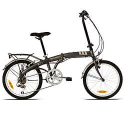 Orbea Folding A20 Katlanýr Bisiklet 20''