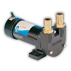Mazot Transfer Pompasý 50 LT/DAK. - 24V VR050-1122