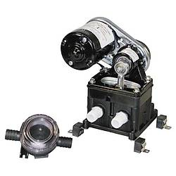 Kayýþlý / Diyaframlý Sintine Pompa 20,8 LT/DK. - 12V 36680-2000