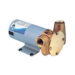 ITT Jabsco Utility Puppy 2000 12V 35Lt/Dak . 23920-2403