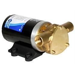 ITT Jabsco Water Puppy 24V 32Lt /Dak. 23680-4103