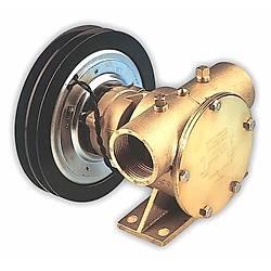 Elektromanyetik Kasnaklý Pompa 1'' 12 V 50080-2001