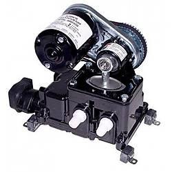 ITT Jabsco Hidrofor- 16,0 LT/DK. - 12V 36900-0200