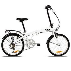 Orbea Folding F10 Katlanýr Bisiklet 20''
