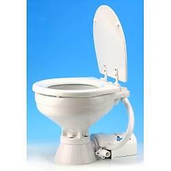 Klasik WC Komple- Küçük Taþ  24V  37010-0096