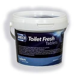 Toilet Fresh Tablet Paketti  52630-1000