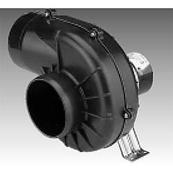 Havalandýrma Faný- Salyangoz- Flexible- - 150 CFM - 4,2 m3 / dak. 24V-  36740-0010