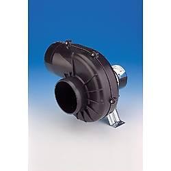 Havalandýrma Faný- Salyangoz- Flexible - 250 CFM - 7,1 m3 / dak. 12V-  35440-0000