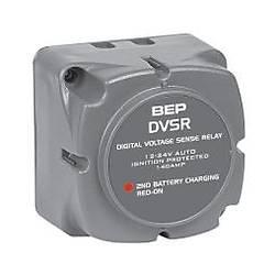 BEP Marine Çift Sensörlü Gerilime Duyarlý Özel Röle- 710-140A-DS