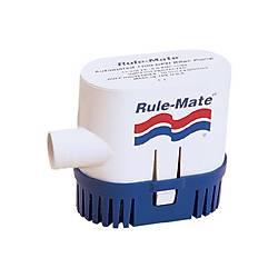 Otomatik Sintine Pompasý Rule Mate 1100 GPH / 12V - 4164 Lt/Sa- RM1100