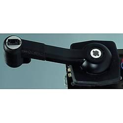 Ultraflex Yandan Trimli Tek Kol B184