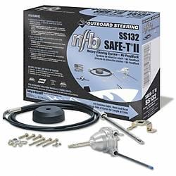 Teleflex® NFB™ Safe-T® II Dýþtan takma dümen sistemi