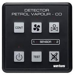 Vetus PD1000 gaz detektörü