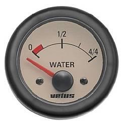 Vetus su seviye göstergesi