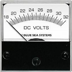 DC mikro voltmetre