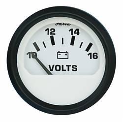 Faria voltmetre