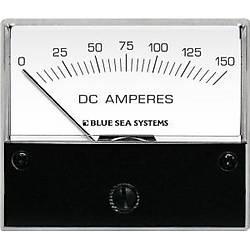 DC Ampermetre