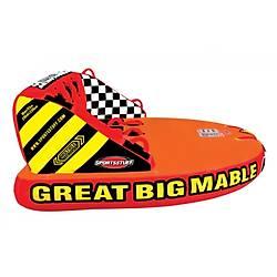 Sporttstuff ringo. Great Big Mable. 236x216 cm.