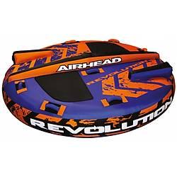 Ringo, Airhead Revolution