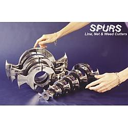 Spurs halat kesici Þaft Çapý : 70 mm