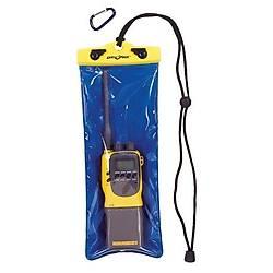 Dry Pak VHF su geçirmez telsiz kýlýfý