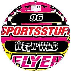 Sporttstuff ringo. Wet-N-Wild-Flyer. Ø 244 cm.
