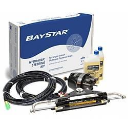 Baystar Hidrolik dümen sistemi