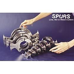 Spurs halat kesici Þaft Çapý : 60 mm