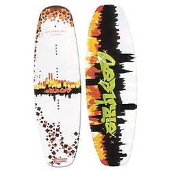 Airhead Graffity wakeboard