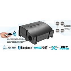 Bluetooth lu Aktif Marin Subwoofer