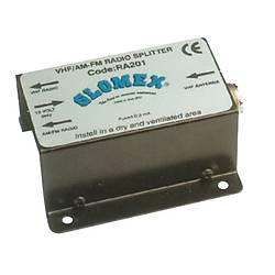 Glomex RA201 VHF/AM-FM bölücü