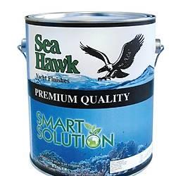 Sea Hawk Smart Solution yumuþak zehirli boya