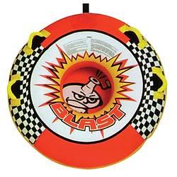 Ringo, airhead blast