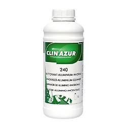 Clin Azur -240- Aluminyum Temizleyici