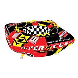 Sporttstuff ringo. Super Cube. 193x193 cm.
