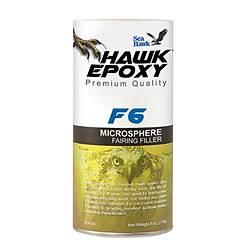 HAWK EPOXY F6-S MIKROSFER DOLGU TOZU 147 GR