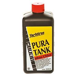 Pura tank-no chlorine