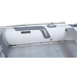 Alüminyum Taban Þiþme Bot Cadet AL 310 PVC Kumaþ