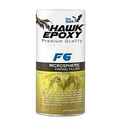 HAWK EPOXY F6-L MIKROSFER DOLGU TOZU 1.82 KG
