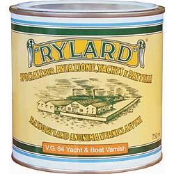 Rylard VG64 yat verniði 750 ml